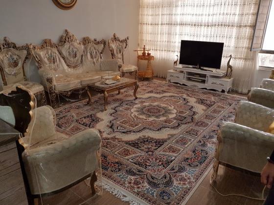 فرش ۷۰۰ شانه تراکم ۲۵۵۰