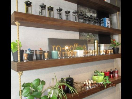 فروشگاه قهوه رُ