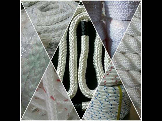 طناب های،ppدارای2درصدآنتی یووی برای کارهای دریایی