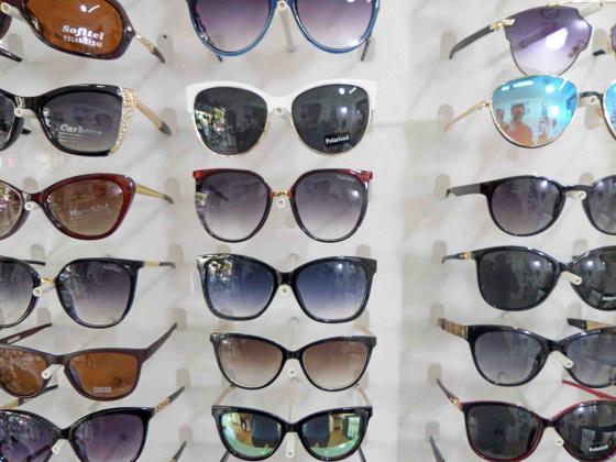 عینک آنتیک