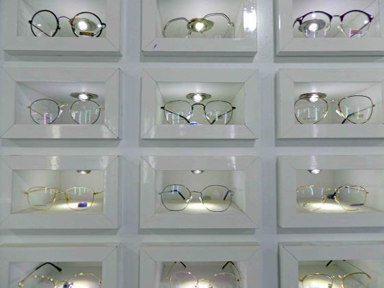 عینک سارینا