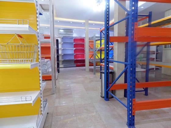شرکت تولیدی صنعتی فولاد مشبک شرق