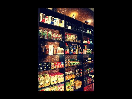 فروش انواع برند های قهوه