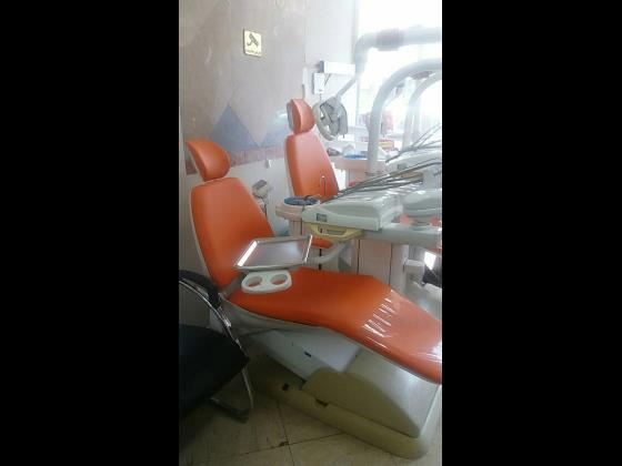 تجهیزات دندانپزشکی شهاب