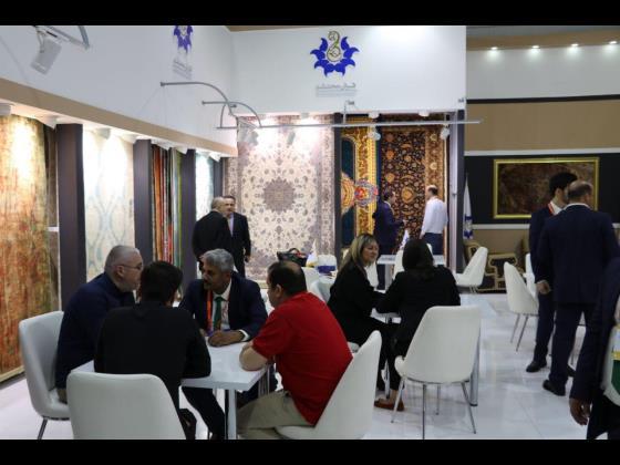 نمایشگاه دموتکس ترکیه