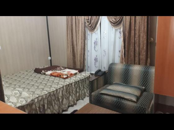 هتل آرین - امیر کبیر - هتل منطقه خیابان امیرکبیر - منطقه 12