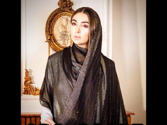 پخش شال و روسری نگین ( شعبه تهران)