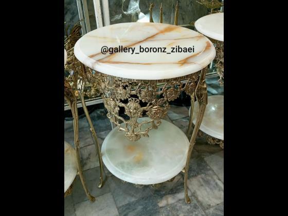 گالری زیبایی برنز - دکوریجات - تزئینات برنجی - برنجی - وسایل برنجی - بلوار مجد - مشهد