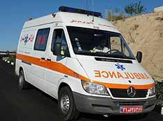 آمبولانس (خصوصی-دولتی)