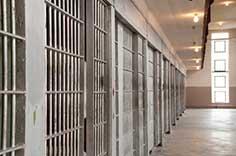 زندان ها و ندامتگاه ها