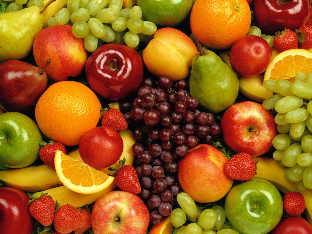 میوه فروشی-سبزیجات