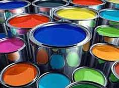 رنگهای ساختمانی-صنعتی-اتومبیل