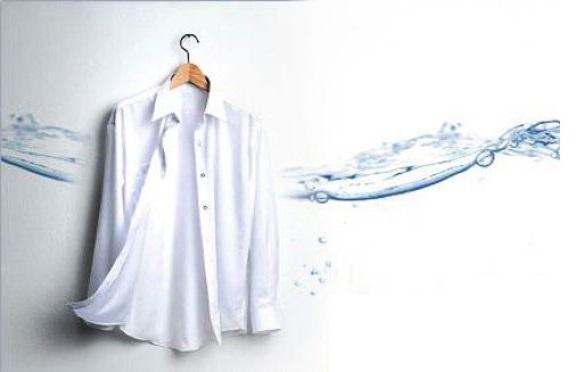 خشکشویی و لباسشویی