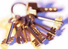 کلیدسازی علی