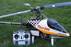 ماشین و هواپیماهای رادیو کنترلی