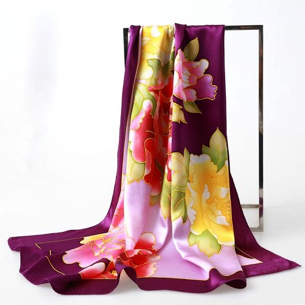 شال و روسری - ملزومات حجاب (چادر)