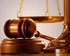 وکلای دادگستری