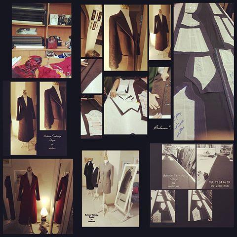 طراحی و الگوسازی پوشاک