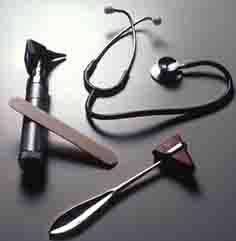پزشکی(لوازم )