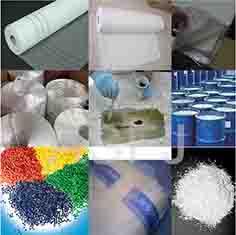 پلاستیک(مواد اولیه )