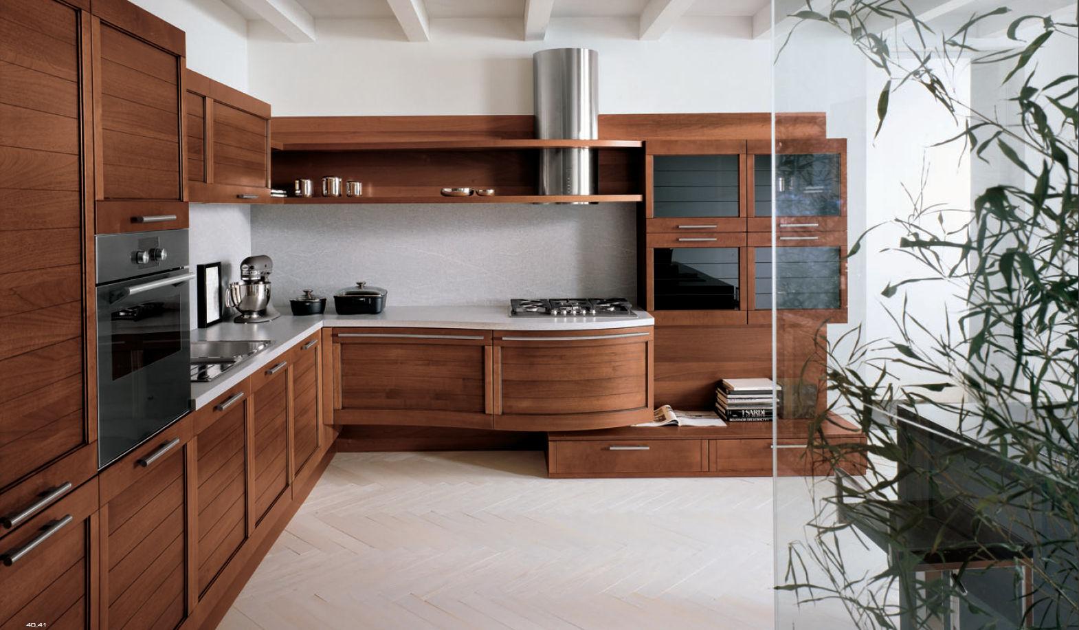 کابینت(سیستم آشپزخانه)