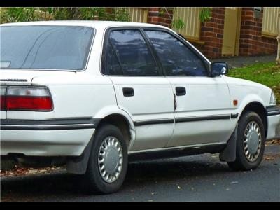 ممنوعیت تولید خودروهای داخلی که بیش از ده سال از عمر آنها میگذرد