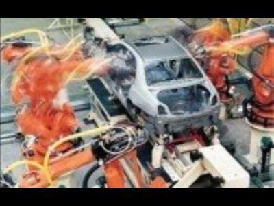 آمار تولید خودروسازان در 4 ماه نخست امسال