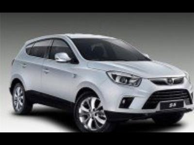 کرمان موتور در طرح فروش مردادماه خود شرایط فروش اقساطی جک S۵ دنده ای را اعلام کرد.