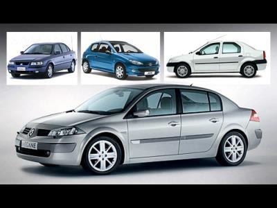 بررسي گيربكس اتومات در خودروهاي مختلف