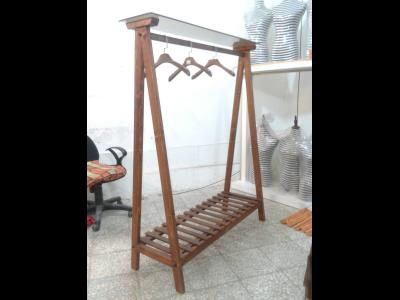 رگال چوبی جدید