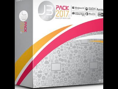 JB Pack 2017 v2   مینی کینگ