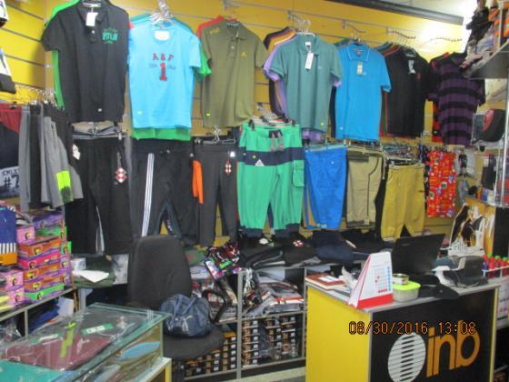 فروشگاه ایران نخ باف