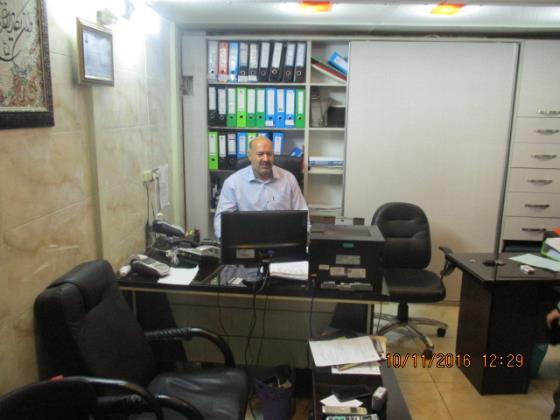 دفتر نمایندگی بیمه آسیا(سیدعزیز ساجدی کد: 23019)