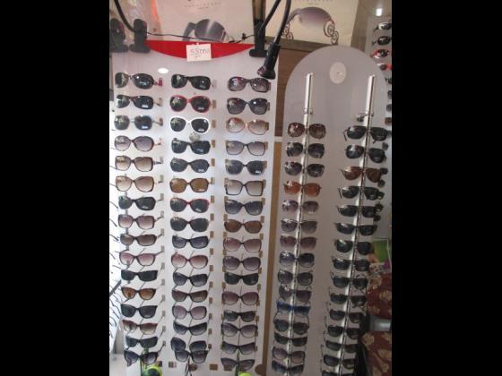 عینک سازی مدرس