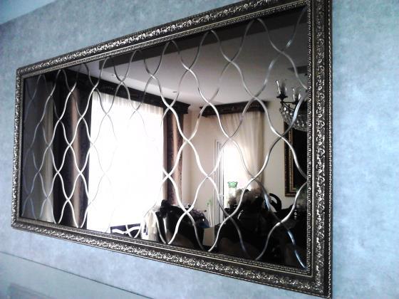 شیشه و آینه گلستان