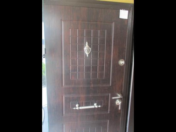 یکتا درب - درب چوبی - درب ضدسرقت