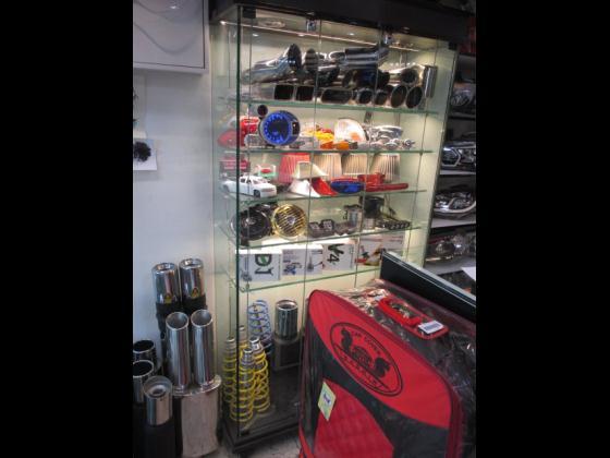فروشگاه اسپرت معصومی