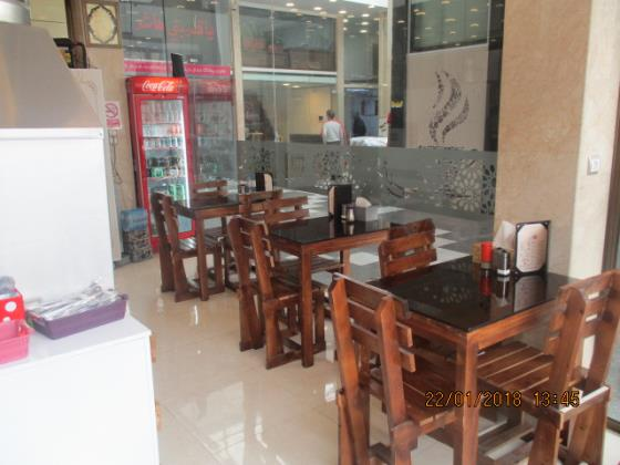 رستوران شیش کباب