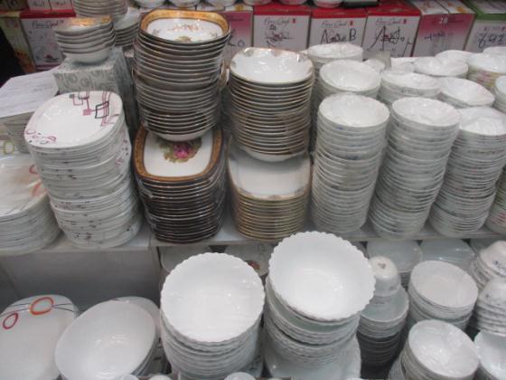 بزرگترین مرکز پخش آرکوپال و چینی بومهن تختی