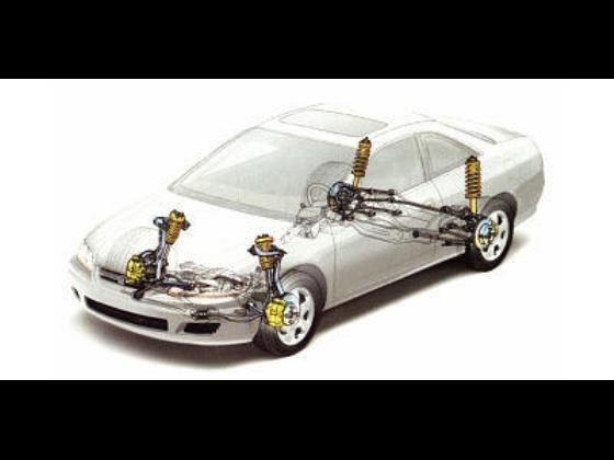 جلوبندی خودروی خدماتی دیگر از تعمیرگاه ماهر