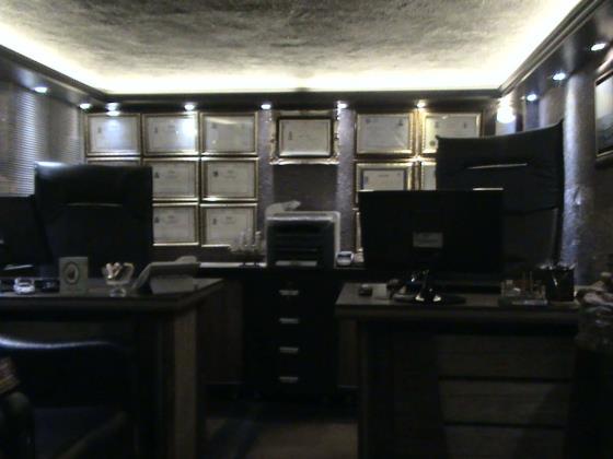 دفتر تعمیرگاه ماهر