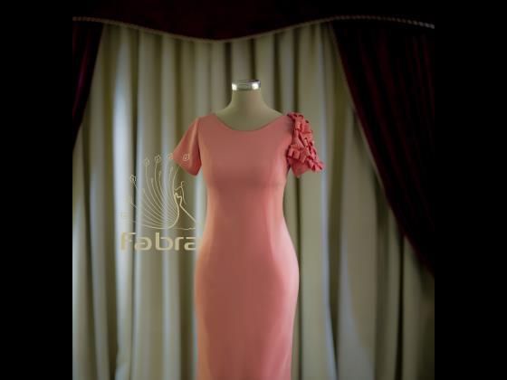 لباس کوتاه فابرا