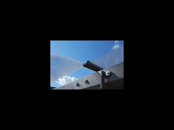 پلی کربنات و دوجداره ابراهیمی