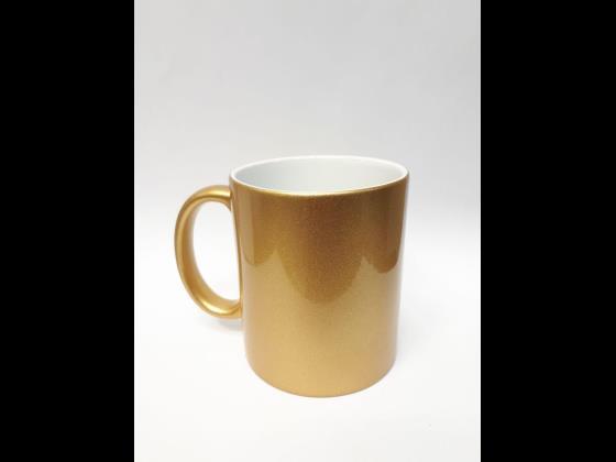 لیوان خاص طلائی