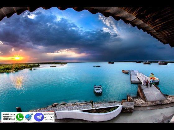 😳 شاید باور نکنید ولی #اینجاـایرانـاست جزیره #قشم 🔸🔸🔸  اگر تا حالا به قشم سفر نکرده اید  برای دیدن زیباییهایش از همین الان برنامه ریزی کنید