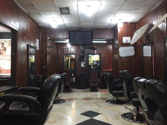 آموزشگاه آرایش وپیرایش سرای نمونه