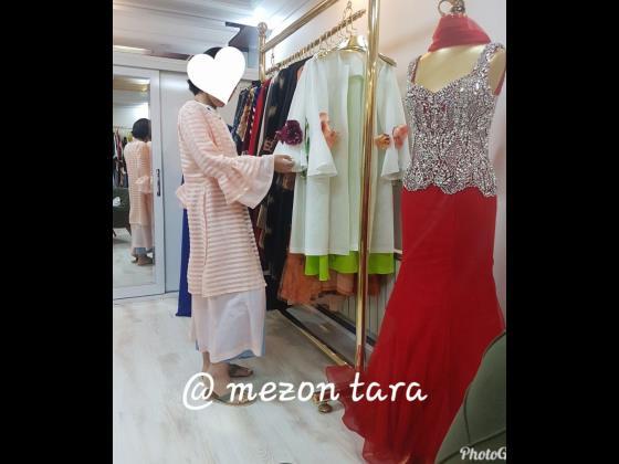 فروشگاه تارا - پوشاک زنانه تارا - پوشاک تهرانپارس - شهرک امید