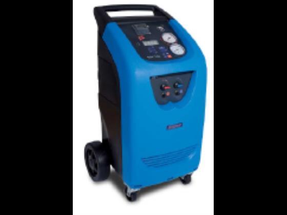 شارژ انواع خودرو با دستگاه تمام اتوماتیک در تعمیرگاه ماهر
