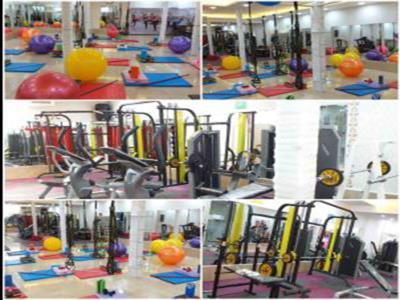باشگاه ورزشی طالعی (ویژه بانوان) - باشگاه ورزشی بانوان در قاسم آباد مشهد