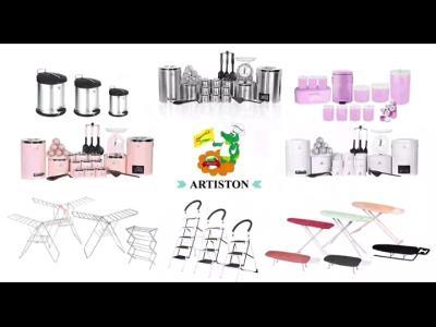 آرتیستون - لوازم خانگی - لوازم آشپزخانه میدان شوش - منطقه12 - تولید و پخش انواع بند رخت - میز اتو - سرویس های جهیزیه - نبردبان - شوش - منطقه 12